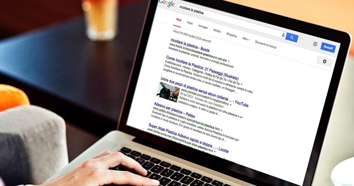 Ottimizzazione SEO del sito bostik.it realizzata dall'agenzia OltreMedia
