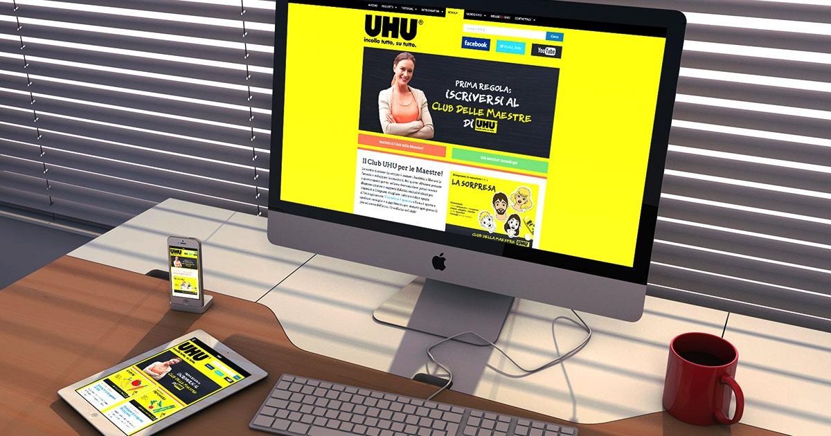 Il club dele maestre UHU è uno spazio riservato dove le maestre posso scaricare contenuti creativi esclusivi.